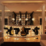 ANSA INTERIORS - Home Bar