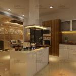 ANSA INTERIORS - Kitchen