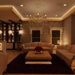 ANSA INTERIORS - Living Room