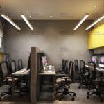 ANSA INTERIORS - Office