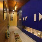 Denotation Design - Corridor
