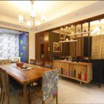 Denotation Design - Dining Area