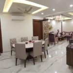 Esthetics Interior - Dining Area