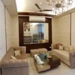 Esthetics Interior - Living Room