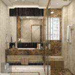 Latest Interiors - Bathroom