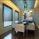 Latest Interiors - Dining Area