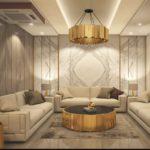 Latest Interiors - Living Room
